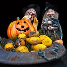 ..... escaped Halloween survivors.....  by John44
