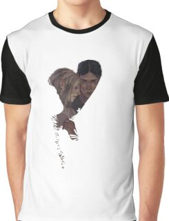 Protection Graphic T-Shirt