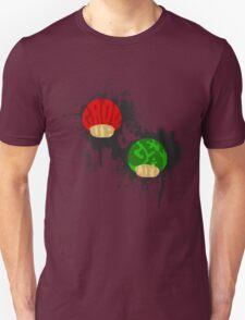 Grow Up and Get a Life Dark Unisex T-Shirt