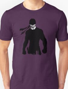 Man in the Black Mask T-Shirt