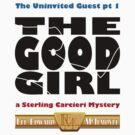The Good Girl - light tees by Lee Edward McIlmoyle