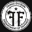 Fringe Division by Thomas Jarry