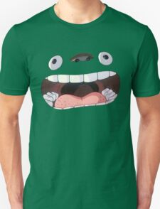 My Big Mouth Neighbor Unisex T-Shirt
