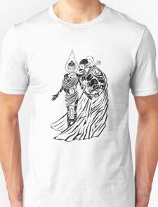 TES:III Morrowind - #1 T-Shirt