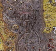 TES:III Morrowind - #2 Sticker