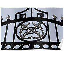Drake's Gate Poster