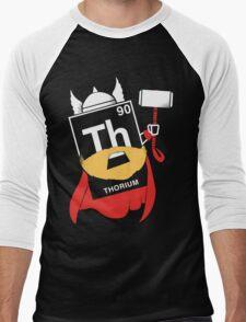 THORIUM Men's Baseball ¾ T-Shirt