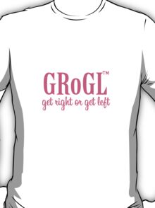 Classic - GRoGL™ Tee | Breast Cancer Awareness Edition T-Shirt