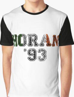 Horan '93 Graphic T-Shirt