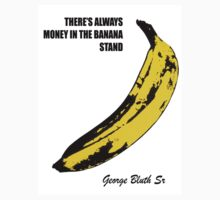 There's always money in the banana stand by AlphaBravo