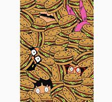 Bob's Burgers - Fast Food Family T-Shirt