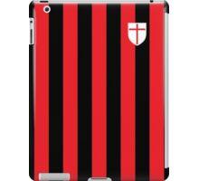 AC Milan Jersey iPad Case/Skin