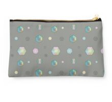 Polygons Studio Pouch