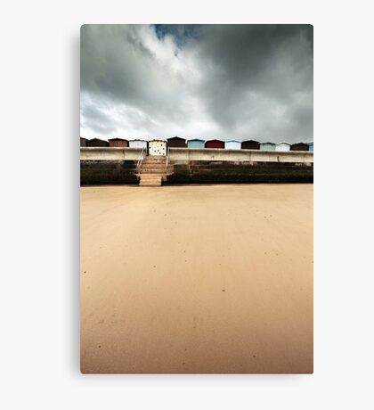 Spot The Difference Canvas Print
