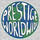 Vintage Prestige Worldwide by colorhouse