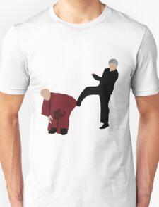Kick Bishop Brennan Up The Arse T-Shirt