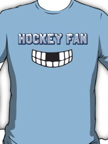 Funny Hockey Fan T-Shirt