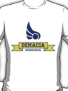Demacia Highschool T-Shirt