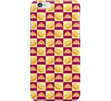 Citrus Turtle Pattern iPhone Case/Skin