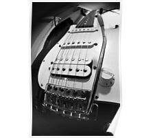 Stratocaster #1 Poster