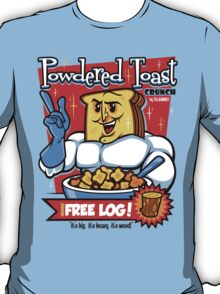 Powdered Toast Crunch T-Shirt