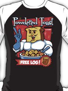 Powdered Toast Crunch T-Shirt