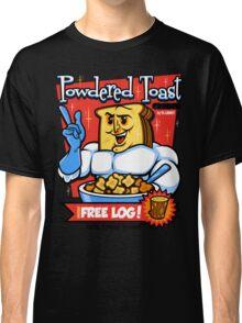 Powdered Toast Crunch Classic T-Shirt