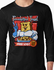 Powdered Toast Crunch Long Sleeve T-Shirt