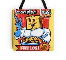 Powdered Toast Crunch Tote Bag