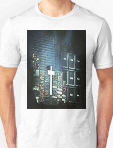 Justice at Reading 2012 Original T-Shirt