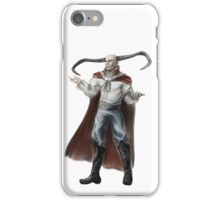 Lord Overworn Fantasy Art  iPhone Case/Skin