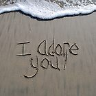 "I Adore You! by Lenora ""Slinky"" Regan"