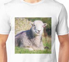 Happy Herdwick Sheep Unisex T-Shirt