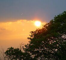 Atmospheric Sky by klnhollis