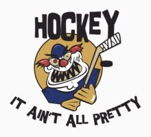 Funny Hockey by SportsT-Shirts