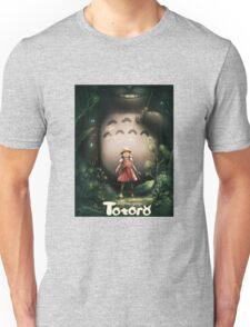 Totoro Film Unisex T-Shirt