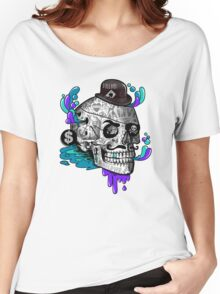 The Tattooed Gentleman Women's Relaxed Fit T-Shirt