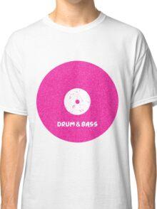 Drum & Bass Classic T-Shirt