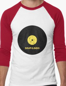Drum & Bass (Vinyl) T-Shirt