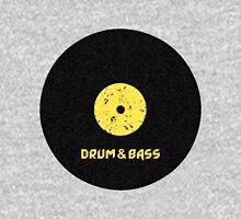 Drum & Bass (Vinyl) Hoodie