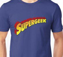 SUPERGEEK! Unisex T-Shirt
