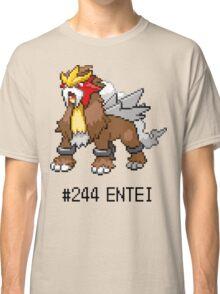 Entei Sprite Tee Classic T-Shirt