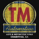 Teller Morrow Automotive by colorhouse