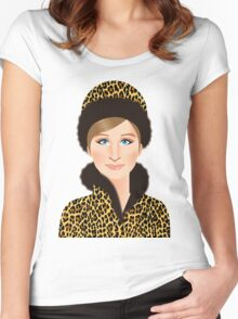 Hello Gorgeous! Women's Fitted Scoop T-Shirt