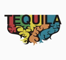 Tequila Rules by Andi Bird