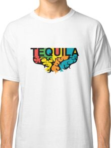 Tequila Rules Classic T-Shirt