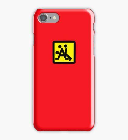 tripl iPhone Case/Skin