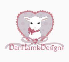 DaniLambDesigns Heart Banner by DaniLambDesigns