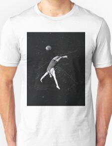 Human Satellite T-Shirt
