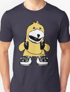 Mr. Oizo - Flat Eric T-Shirt